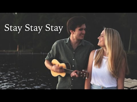 Stay Stay Stay (Cover)