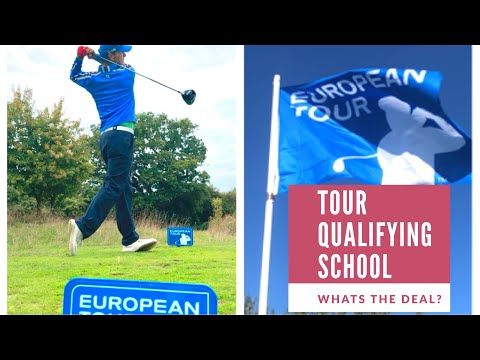 European Tour Qualifying School Everything You Need To Know!
