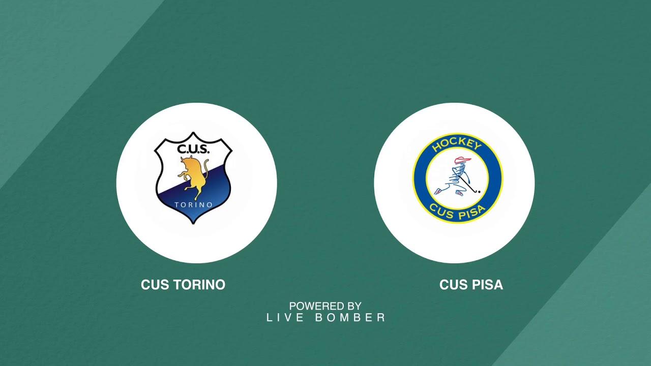 ???? Highlights #U18F #Indoor ~ CUS Torino vs CUS Pisa ????