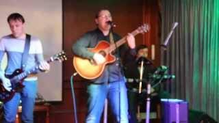 Dmitry Inshakov Band Sixteen Tons Live 2013 01 18