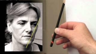 Portrait-Pro Drawing Course