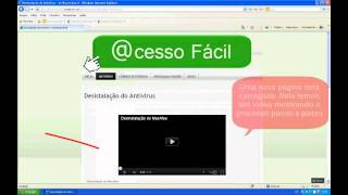 Video Como utilizar o @cesso Fácil- STI download MP3, 3GP, MP4, WEBM, AVI, FLV Juli 2018
