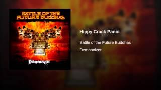 Hippy Crack Panic