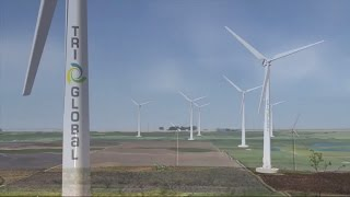 Connecting Wind Energy to the Grid HD