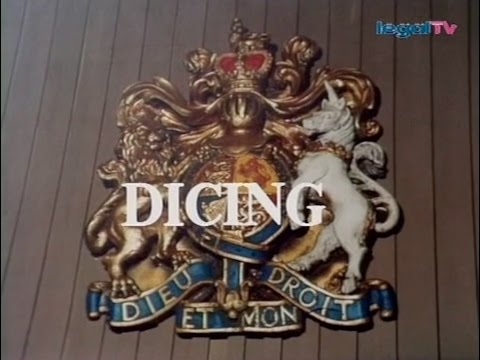 Crown Court - Dicing (1975)