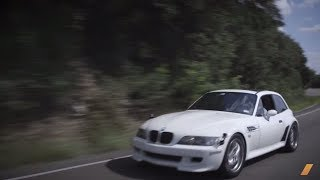 Bmw M Coupe: Like Nothing Else -- /Wheel Love