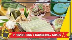 7 Resep Kue Tradisional Kukus