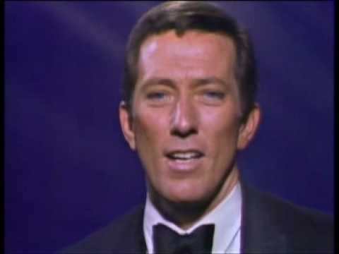 Andy Williams -  May Each Day