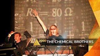 The Chemical Brothers - Hey Boy Hey Girl (Glastonbury 2000)