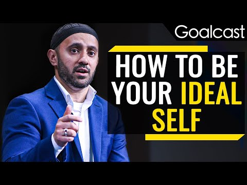 How to Be Your Ideal Self | Monday Motivation | Goalcast