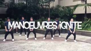 Manoeuvres Ignite Choreography│Macarena│Dance Cover
