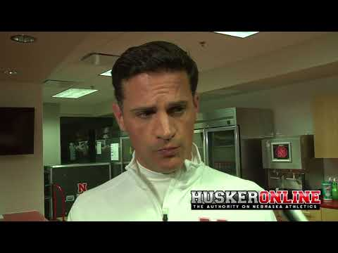 HOL HD: Bob Diaco Ohio State post game