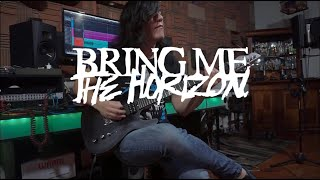 Bring Me The Horizon & YUNGBLUD - Obey (Guitar Cover)