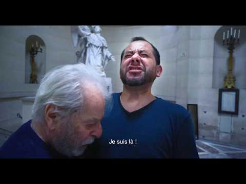 PSICOMAGIA de Alejandro Jodorowsky  - TRAILER (Estreno 2 de octubre 2019)