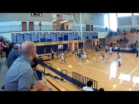 Henderson Middle School vs Chamblee Middle School Boys Q4 2017 1118 133730 010