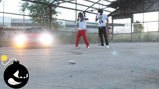 Famous Irv x Flash x Ghost (DDB)- Came A Long Way (Music Video) | Shot By @Campaign_Cam