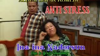 Video Sibahen Mekkel Vol. 1 - Ina-Ina Nadorsun (Comedy Video) download MP3, 3GP, MP4, WEBM, AVI, FLV Juni 2018
