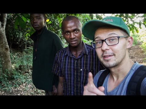 Last Day at the Coffee Farm | ECT Weekly #002