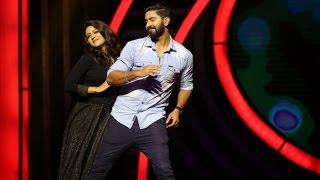D3 D 4 Dance I Ponnambili & Hari - Sundaran njanum I Mazhavil Manorama