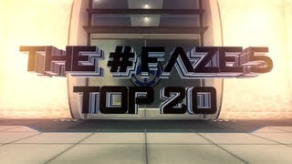 Repeat youtube video The #FAZE5 Challenge - The Top 20 Montage! by FaZe Gumi