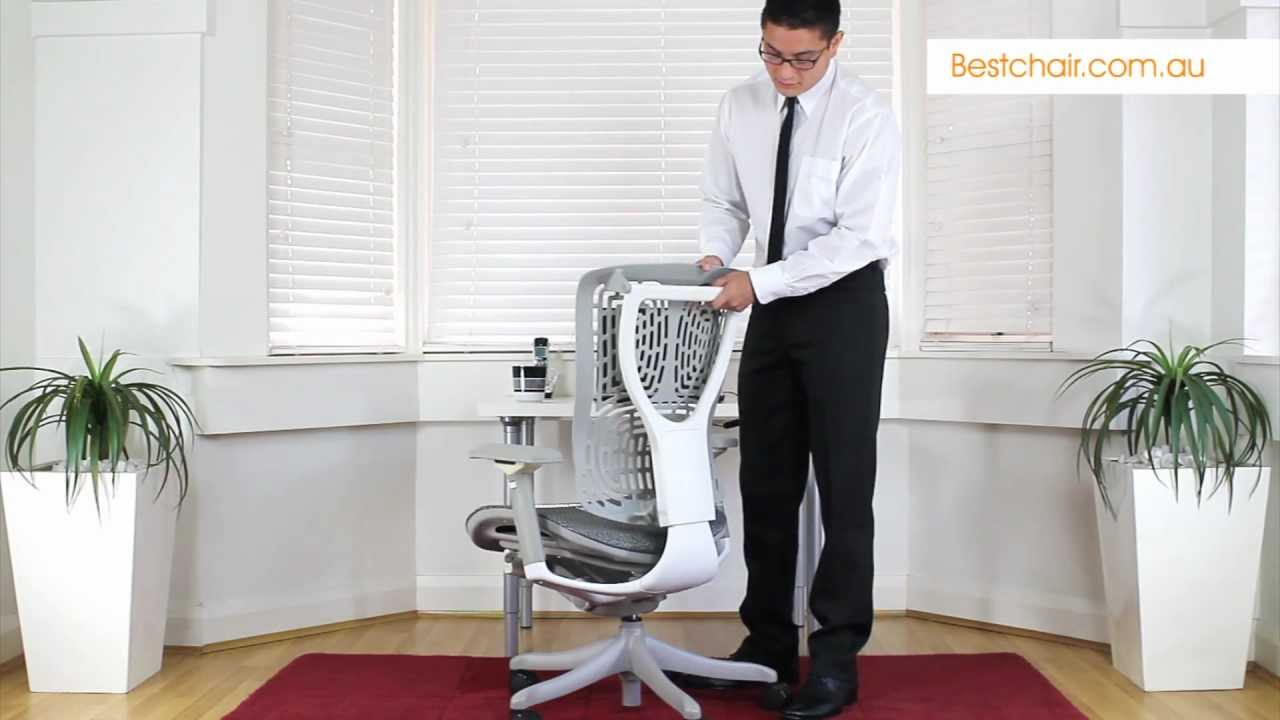 Charmant Nefil Euro Mesh Office Chair Review By Bestchair