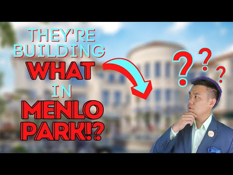 Menlo Park has BIG changes coming soon!!