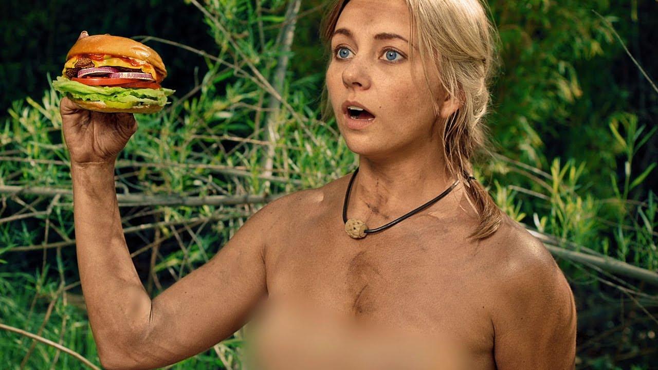 Watch Naked and Afraid Season 10 Episode 10 - Stalked On