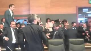 Kırşehir Milletvekili Av. Salih ÇETİNKAYA | Anayasa Komisyonu