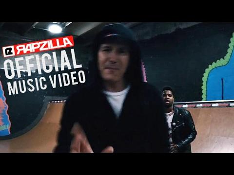KJ-52 - Nah Bruh music video ft. Canon & B. Cooper - Christian Rap