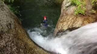 Les Plus Beaux Canyons de Corse -  in Terra Corsa