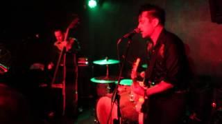 The Peacocks (live in Düsseldorf 2014)