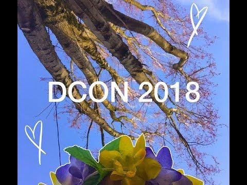 | 3.16 - 3.18.18 | PNW 2018 DCON