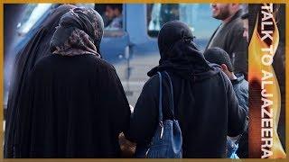 'I felt I was going to die': Battling domestic violence in Iraq | Talk To Al Jazeera In The Field
