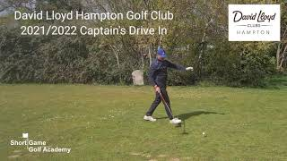 2021 Captains Drive In