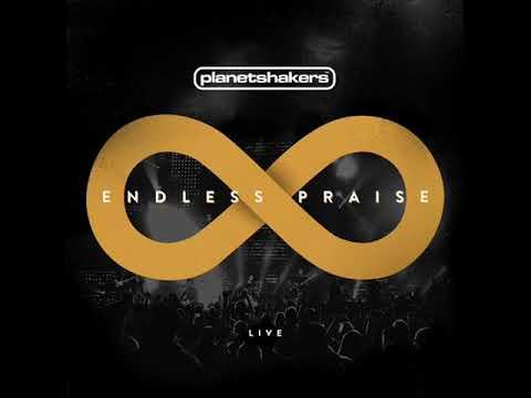 album planetshakers endless praise