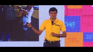 Learning @ the Speed of Digital | People Matter TechHR 2017