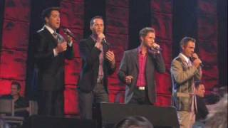Redeeming Love--Ernie Haase and Signature Sound
