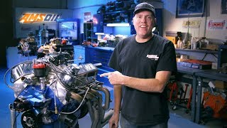 Engine Masters - Presented By Amsoil