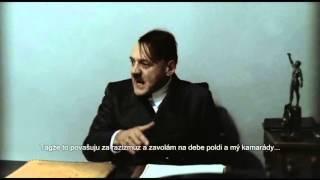 Hitler dostal informaci že je cikán