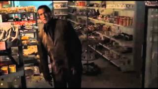 Steven Seagal: Flight of Fury fight scene / Shootout