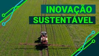Inovação sustentável | AgEvolution