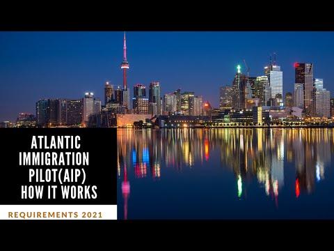 Atlantic Immigration Pilot (AIP) | How it works | Employer Designation Process 2021