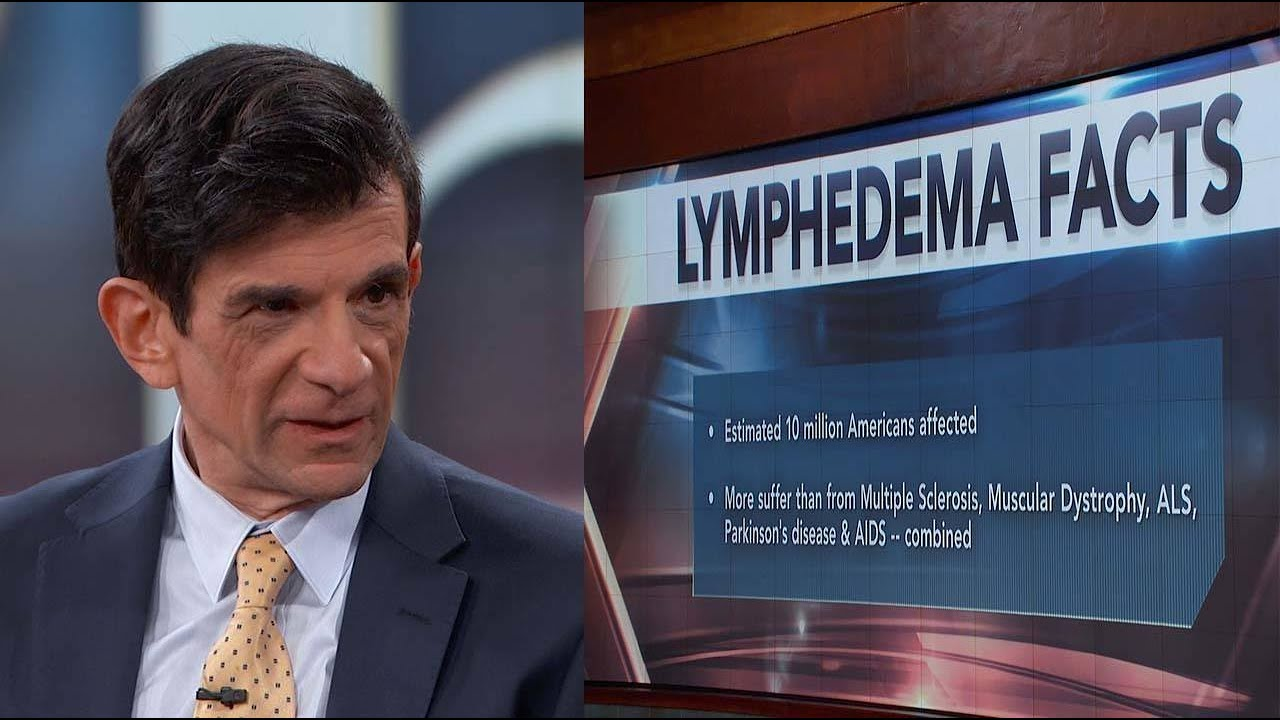 Warning Signs Of Lymph...