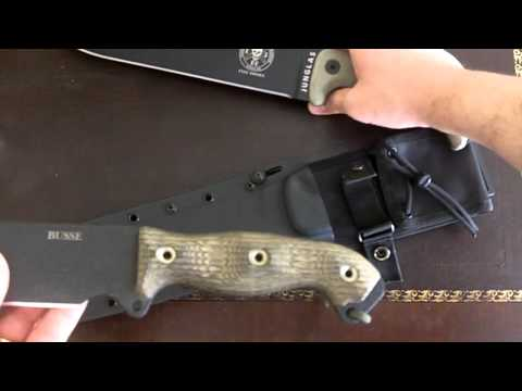 ESEE Junglas Knife: One Of the Best Big Knives in the Market