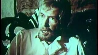 ALUCINACION / La frusta e il corpo (Mario Bava) 1963 - Trailer Español -