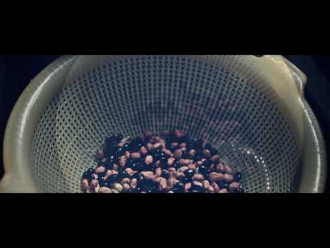 Black Bean Pork Rib Soup 2