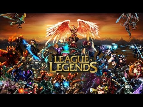 League of legend/Leagues Of Ks (faill)
