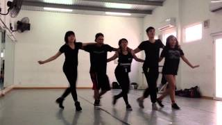 My Everything_Tien Tien | Choreography Duong Anh My | UDG
