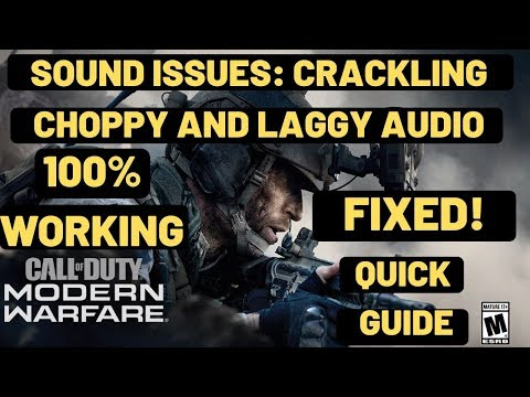 All Technological Updates and Support: Call Of Duty Modern