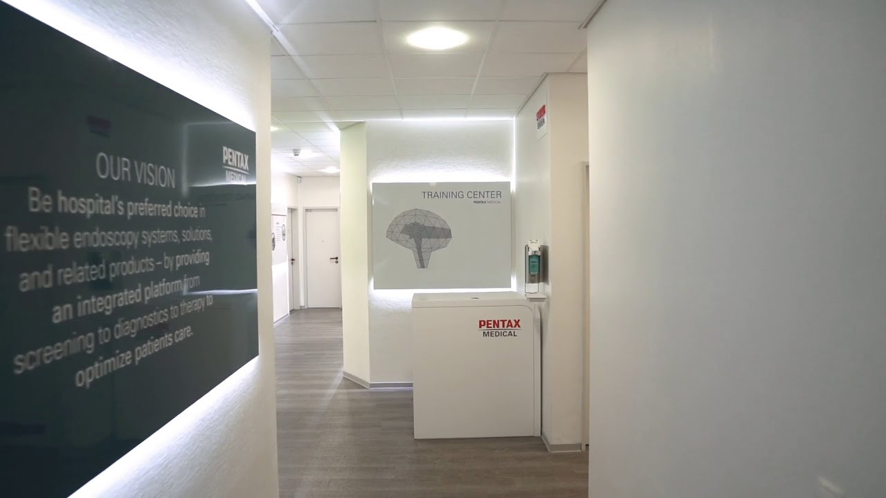 PENTAX Medical Training Center | Europe, Middle East and Africa (EMEA)
